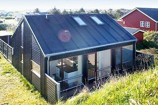 Komfortables Ferienhaus in Rømø in der Nähe d...