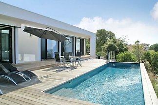 Luxus und moderne Villa in Albitreccia mit Sw...
