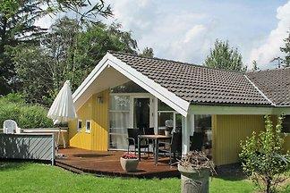 Luxuriöses Ferienhaus in Stege Seeland mit...