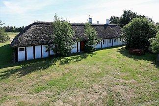 Modernes Ferienhaus in Nordjylland mit...
