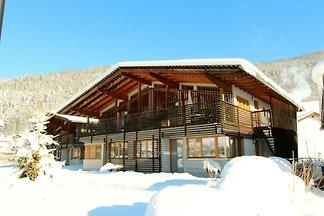 Moderne Ferienwohnung in Kirchdorf, Tirol nah...