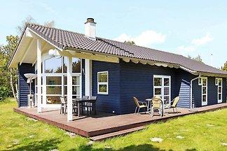 Komfortables Ferienhaus in Rødby in...