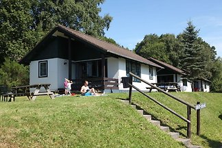 Freistehender Bungalow im Naturpark Nordeifel...