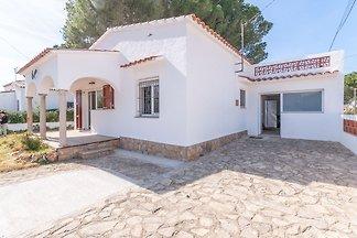 Mod. Ferienhaus  in L'Escala, Spanien