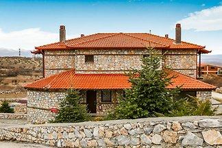 Luxus Villa für 9 Personen nahe Skigebiet in ...