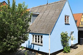 4 Sterne Ferienhaus in Marstal
