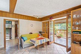 Ruhiges Ferienhaus in Bad Tatzmannsdorf mit...