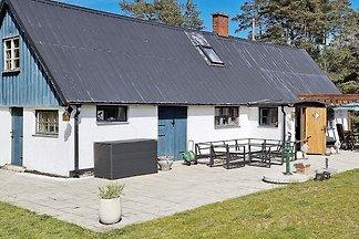 6 Personen Ferienhaus in Löderup