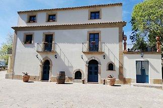 Charmantes Ferienhaus in Caltagirone mit...