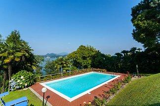 Gemütliches Appartement mit Swimmingpool in S...