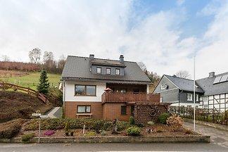 Charmante Wohnung mit Garten in Skigebietsnäh...