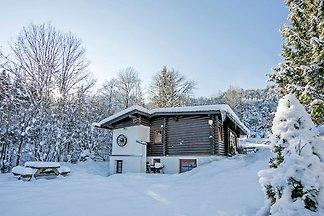 Luxuriöses Chalet nahe dem Skigebiet in Worgl...