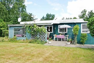 Rustikales Ferienhaus in Lolland, Seeland, mi...