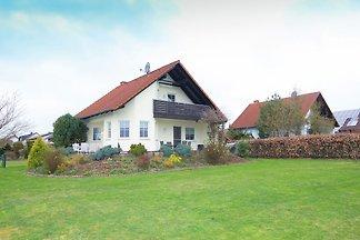 Casa de vacaciones de lujo en Buchenberg Hess...