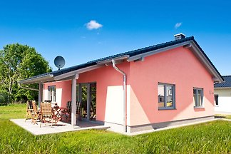 Cozy Holiday Home in Zierow near Baltic Sea...
