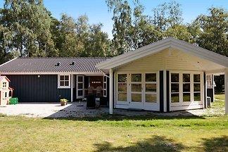 Luxuriöses Ferienhaus in Seeland in...