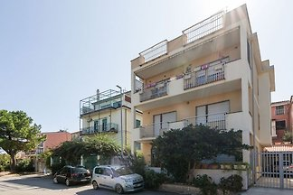 Apartament z widokiem na morze pomiędzy słynn...