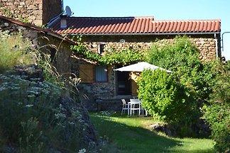 Gemütliches Ferienhaus in Villeneuve-d'Allier...