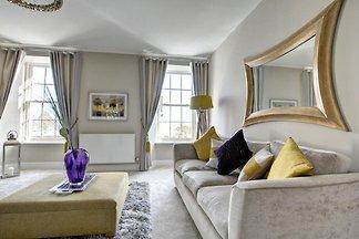 Komfortables Ferienhaus in Saundersfoot am...