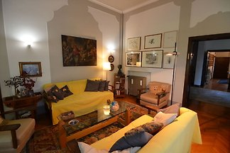 Stylish Holiday Home in Faenza Italy with...