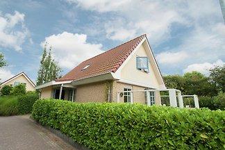 Prachtvolles Ferienhaus in Nordholland am...