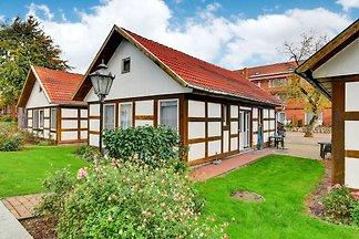 Gemütliche Ferienwohnung in Wohlenberg mit...