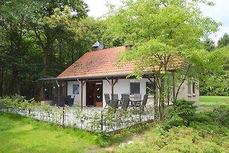Gemütliches Ferienhaus in Uden mit eigenem...