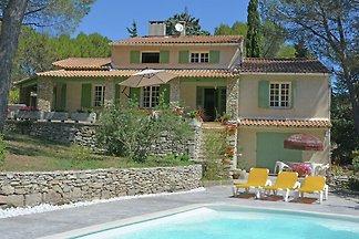 Ruhige Villa mit Swimmingpool in Beaucaire,...
