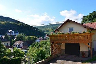 Gemütliches Cottage in Winterstein Thüringen ...