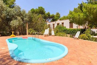 Holiday home in San Vito Lo Capo with terrace...