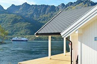 5 Sterne Ferienhaus in Tengelfjord
