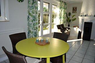 Gemütliches Ferienhaus in Westouter mit...