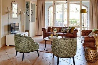 Einladendes Ferienhaus in Baarlo mit privater...