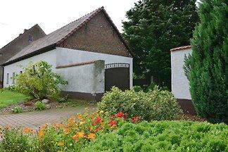 Das malerische Ferienhaus in Schenkendöbern a...