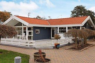 Gemütliches Ferienhaus in Otterup in...