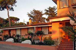 Ferienwohnungen, Castel Gandolfo