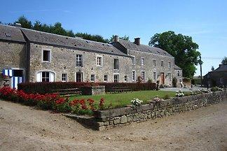 Unverwechselbares Cottage in Barvaux-Condroz ...
