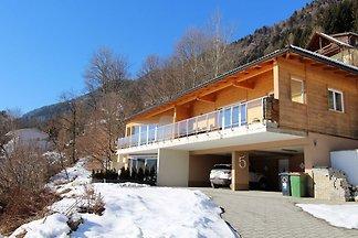 Modernes Apartment in Kärnten in Seenähe
