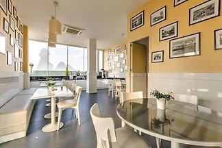Design appartementen in residence direct aan ...