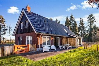 Stilvolles verbundenes Ferienhaus in Rijssen ...