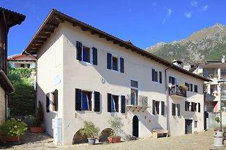 Luxuriöses Apartment in Poffabro mit malerisc...