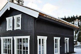 5 osob apartament w Fåvang