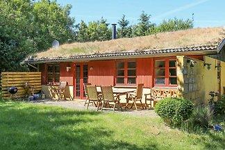 Modernes Ferienhaus in Blokhus mit eigener...