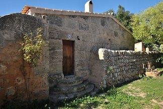 Gemütliches Ferienhaus in Campos, Mallorca am...