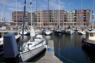 Moderne Wohnung, nur 500 m von Scheveningen...