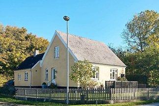 Großes Ferienhaus in Søby Ærø in der Nähe des...