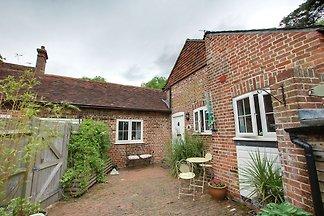 Charmantes Ferienhaus in Goudhurst Kent mit...