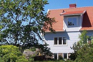 6 Personen Ferienhaus in HOVENäSET