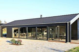 Hochwertiges Ferienhaus in Jütland mit...