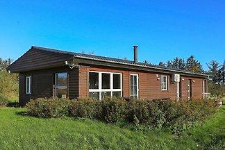 6 Personen Ferienhaus in Fjerritslev